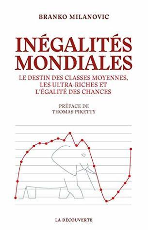Inégalités mondiales by Branko Milanović
