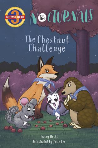 The Chestnut Challenge