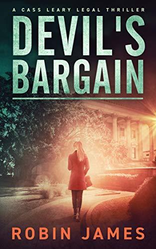 Devils Bargain  - Robin James
