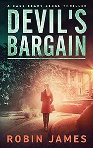 Devil's Bargain (Cass Leary Legal Thriller #3)