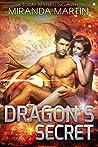 Dragon's Secret (Red Planet Dragons of Tajss, #14)