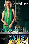 Provoked Wolf (Seraphine Thomas #11)