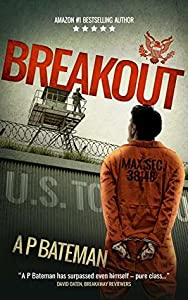 Breakout (Alex King #7)