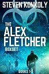 Alex Fletcher Boxset (The Perseid Collapse #1-5)
