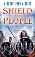Shield of the People (Maradaine Elite, #2)