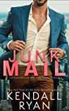 Junk Mail audiobook review