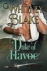 Duke of Havoc (Dukes of Destiny #1)