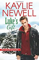 Luke's Gift (The Harlow Brothers #2)