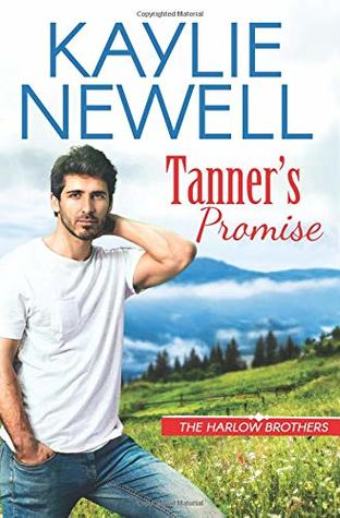 Tanner's Promise (The Harlow Brothers #1)