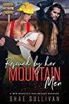 Rescued by Her Mountain Men (Crooked Creek Montana, #1)