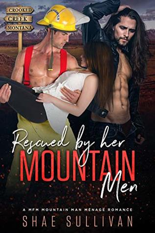 Rescued by Her Mountain Men