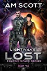 Lightwave: Lost (Folding Space #4)
