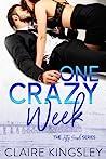 One Crazy Week (Jetty Beach, #2)