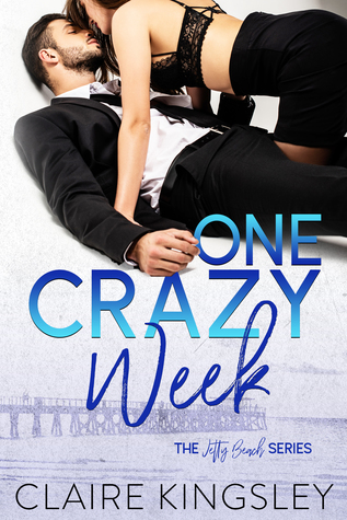One Crazy Week (Jetty Beach, #2)