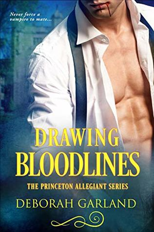 Drawing Bloodlines by Deborah  Garland