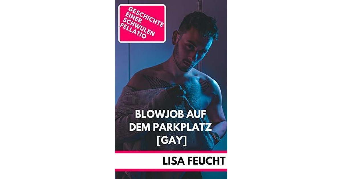 Schwule Blowjob-Geschichte