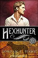 Hexhunter (Hexworld #4)