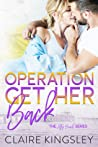 Operation Get Her Back (Jetty Beach, #4)