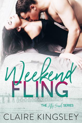 Weekend Fling (Jetty Beach, #5)