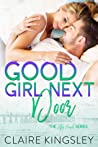 Good Girl Next Door (Jetty Beach, #6)