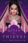 Queen of Thieves (Forgotten Fairytales #1)