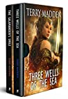 Three Wells of the Sea Series Box Set: Three Wells of the Sea and The Salamander's Smile