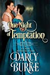 One Night of Temptation (Wicked Dukes Club #6)