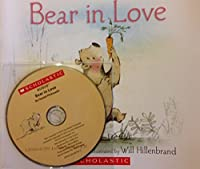 Bear in Love Book and Audio CD