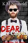 Dear Cupid (Heathens Ink, #6.5)