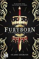 Furyborn. El origen de las dos reinas (Empirium #1)