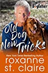 Old Dog New Tricks (The Dogfather, #8)
