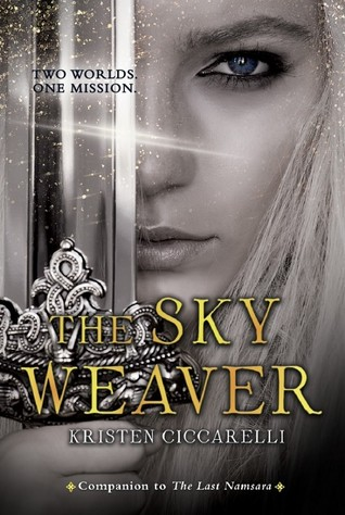 The Sky Weaver (Iskari, #3)