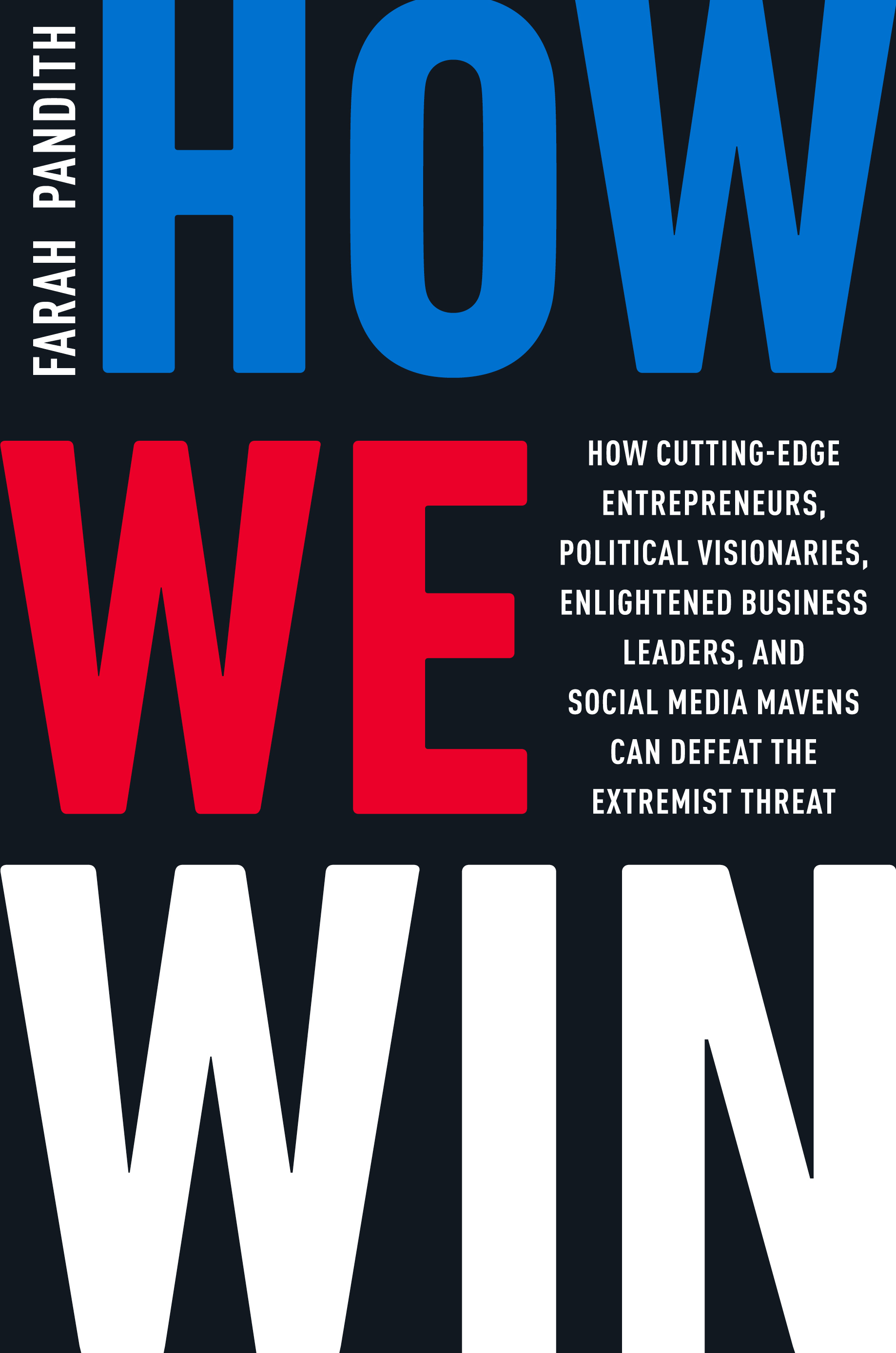 How We Win- How Cutting-Edge Entre
