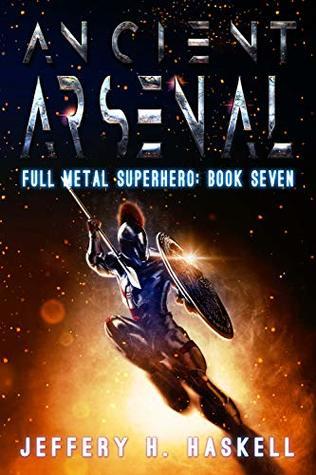 Ancient Arsenal
