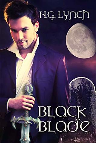 Black Blade (Reaper Born Trilogy Book 2)