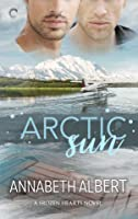 Arctic Sun (Frozen Hearts, #1)