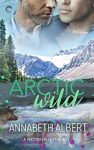 Arctic Wild (Frozen Hearts #2)