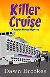 Killer Cruise (A Rachel Prince Mystery Book 3)