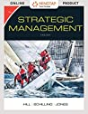 Bundle: MindTapV2.0 Management, 1 term (6 months) Printed Access Card for Hill/Schilling/Jones' Strategic Management: Theory & Cases: An Integrated ... 1 term (6 months) Printed Access Card, 9th
