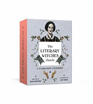 The Literary Witches Oracle: A 70-Card Deck and Guidebook