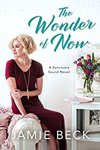The Wonder of Now (Sanctuary Sound, #3)