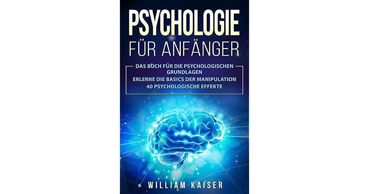 Psychologische manipulation anwenden