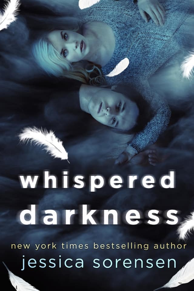 Whispered Darkness - 2 - Jessica Sorensen