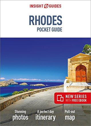 Insight Guides Pocket Rhodes: (Travel Guide with free eBook) (Insight Pocket Guides)