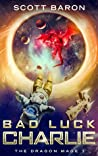 Bad Luck Charlie (The Dragon Mage, #1)