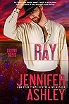 Ray (Riding Hard, #7)
