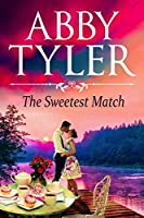 The Sweetest Match: An Applebottom Matchmaker Society Small Town Sweet and Wholesome Romance