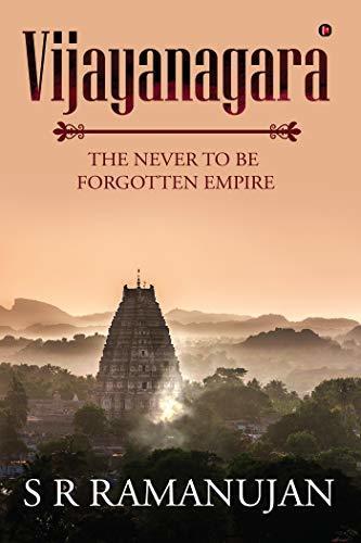 forgotten empire vijayanagara