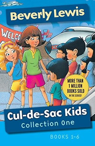 Cul de sac comic book