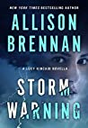 Storm Warning (Lucy Kincaid, #14.5)